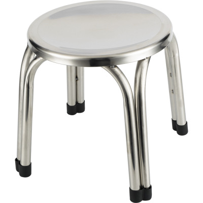 Wholesale 29 25cm Non Slip Small Round Stool Four Feet Non
