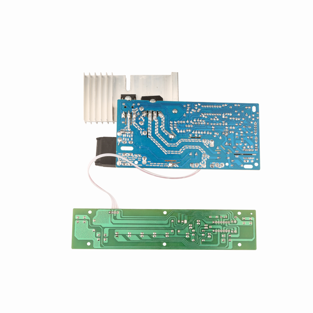 1500w 220v Circuit Board Pcb With Coil Electromagnetic Heating Simple Induction Heater Hot Plate Cooker Control Panel For Gw 40b C08 In Parts From Home