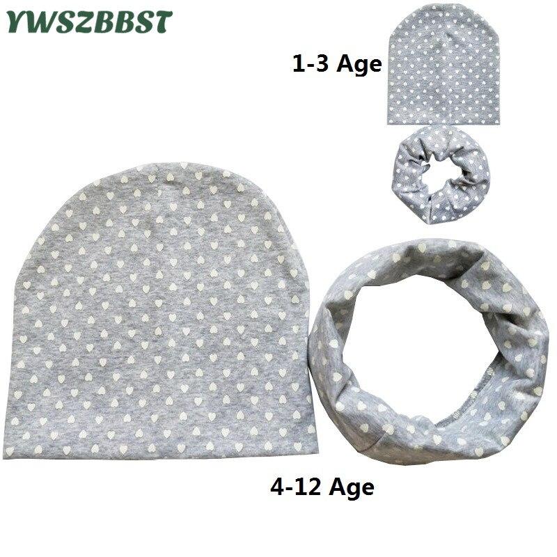 Dla 1 do 12 lat Dziecko Kapelusz Jesień Zima Crochet Dzieci Kapelusz - Odzież dla niemowląt - Zdjęcie 2