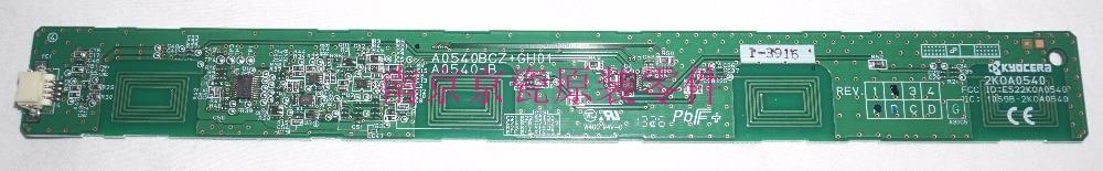 New Original Kyocera 302K094200 PWB RFID ASSY for:TA2550ci 2551ci FS-C8020 C8520 C8025 C8525