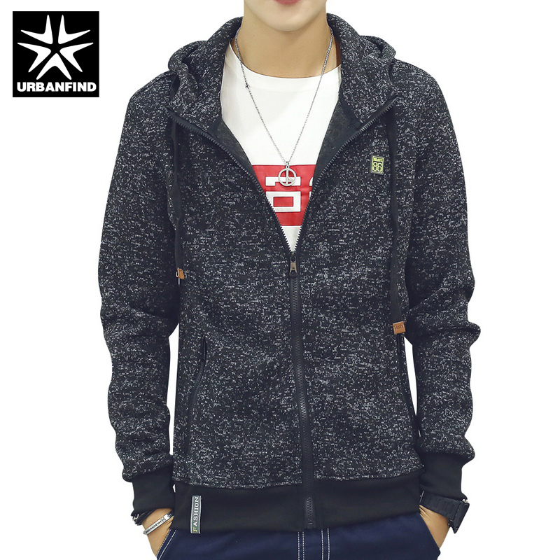 Aliexpress.com : Buy URBANFIND New Men Fashion Hoodies ...
