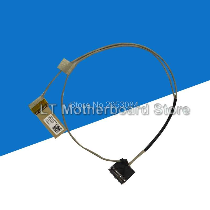ShineBear Original LVDS//LED//LCD Video Flex Cable for ASUS Transformer Book T200 T200T T200TA Taichi taichi31 Laptop Screen Display Cable Cable Length taichi31 Cable