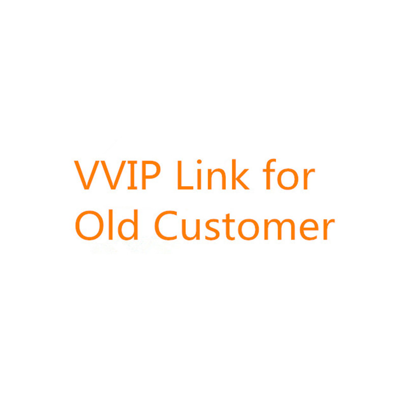 Link para o Velho Customre VVIP Brinquedos de Pelúcia