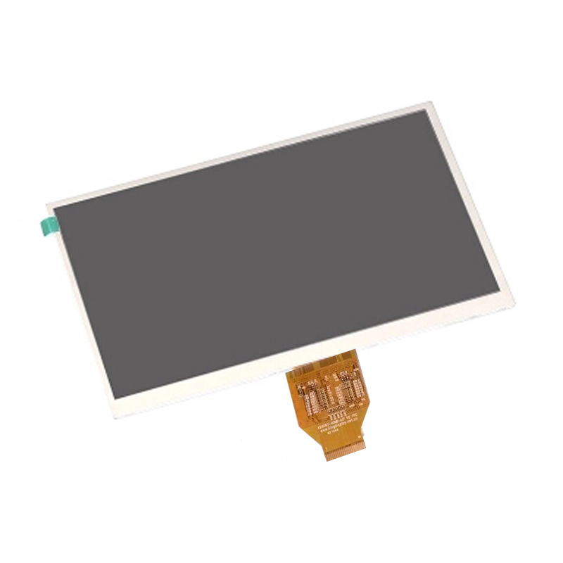 New 10 1 inch Tablet PC lcd display kd101n7 40nb a17 V0 FPC 40Pins TFT LCD