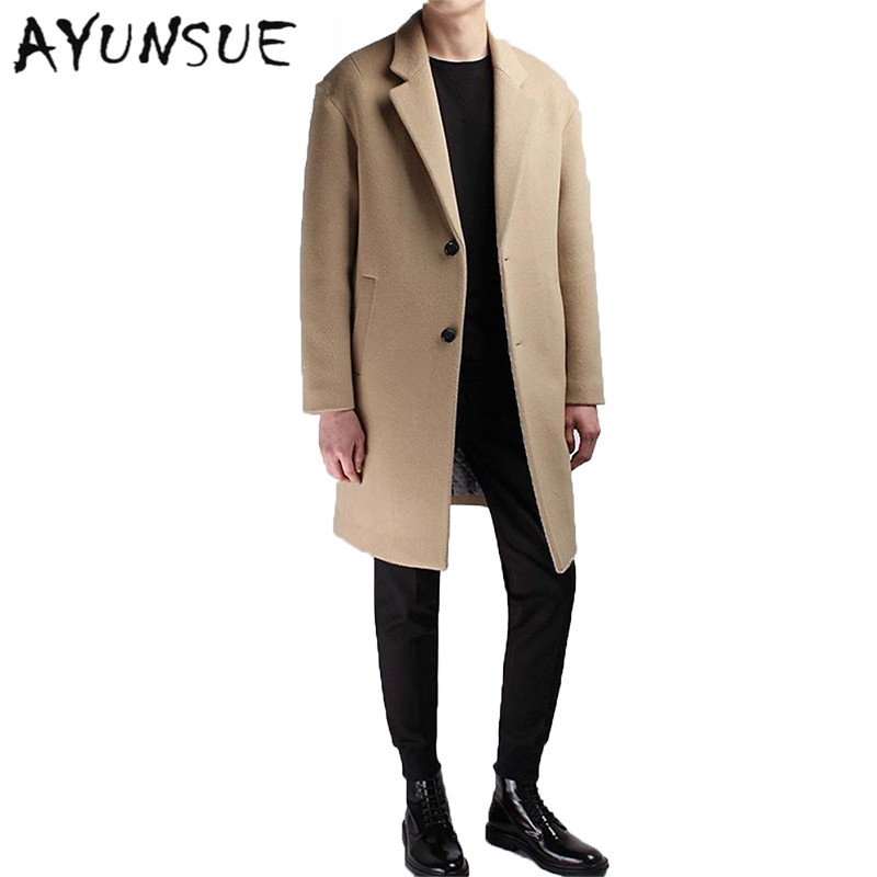 Online Get Cheap Camel Overcoat Men -Aliexpress.com | Alibaba Group