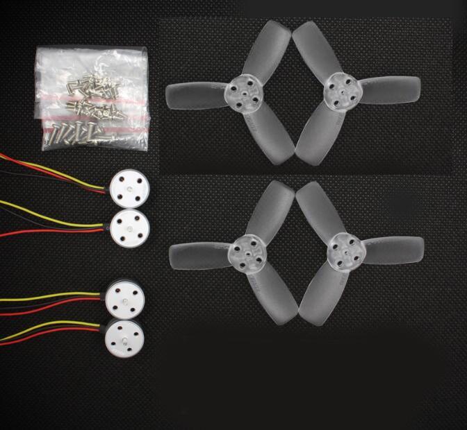 ZEROTECH Dobby Tasche Selfie Drohne ersatzteile X1104 5250KV upgrade Brushless motor Super power-in Teile & Zubehör aus Spielzeug und Hobbys bei  Gruppe 1