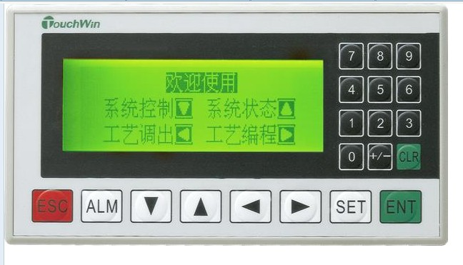 все цены на OP320-A-N :HMI Operate Panel OP320-A-N 3.7inch Adjustable brightness Yellow Green STN Text Panel with OP cable, FAST SHIPPING онлайн