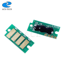 3k/5k version Compatible toner chip For DELL Color Cloud Multifunction H625cdw/H825cdw cartridge reset chip