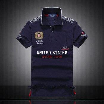 3bae69e328639 Juventus 2019 ünlü Marka % 100% Pamuk polo gömlekler timsah polos erkekler  para hombre nakış Amerika Birleşik devletleri polo gömlekler erkek