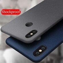 Case For Xiaomi Mi A2 Lite 9 8 SE Pocophone F1 A1 Mix 2 2s Max