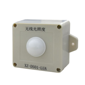 Image 5 - light intensity sensor/illumination sensor/lora lumen data logger/wireless light transmitter 433/868/915mhz battery powered