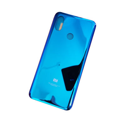 For <font><b>xiaomi</b></font> <font><b>mi</b></font> <font><b>8</b></font> <font><b>battery</b></font> back <font><b>cover</b></font> MI8 Tempered glass back <font><b>cover</b></font> For mi8se <font><b>MI</b></font> <font><b>8</b></font> SE phone Rear <font><b>Battery</b></font> <font><b>cover</b></font> image
