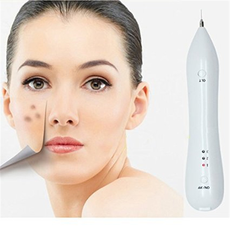 Freckle laser facial mole tattoo removal tool wart skin for Tattoo mole on face