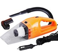 Monfara Multi Function 12V 120W Car Truck Handheld Vacuum Dirt Cleaner Wet Dry Duster