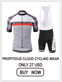 PROPITIOUS CLOUD CYCLING WEAR
