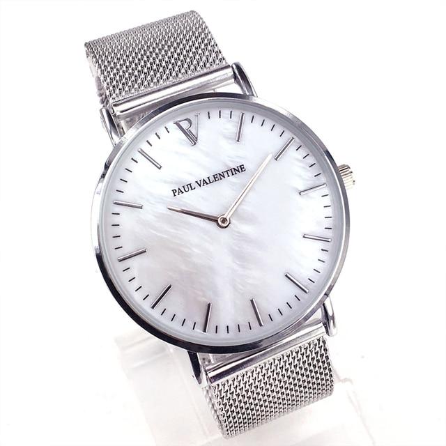 Aliexpress Com Buy Paul Valentine Watches Women Fashion Watch