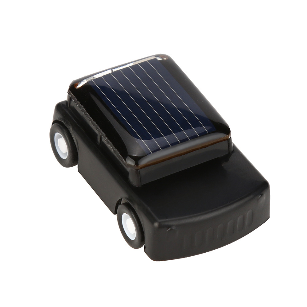 Educational Solar Powered Car Gadget Brain Game DIY Assembly Toys Education Toy Baby Toys & Games Children