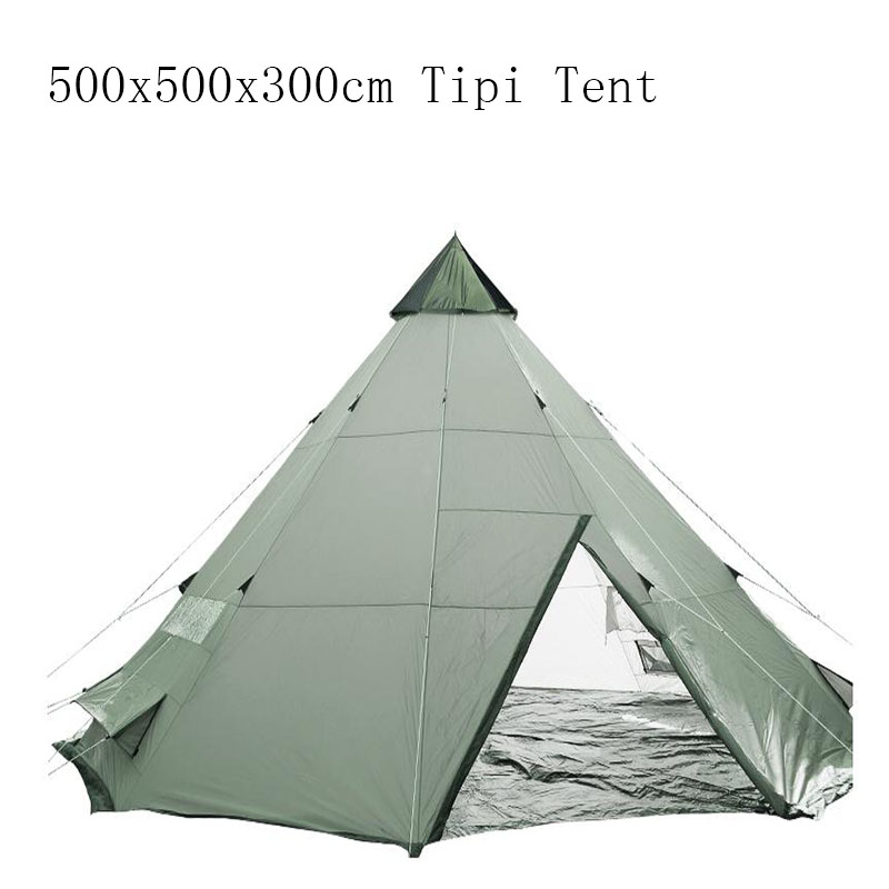 Aliexpress.com : Buy GRNTAMN Outdoor camping 8 12 people ...