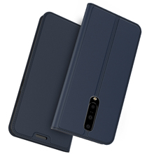 PU Leather Cover for Oneplus 7 Pro Case Full Protection Wallet Case with Card Slot Kickstand Flip Case Capa Oneplus 7 7 pro