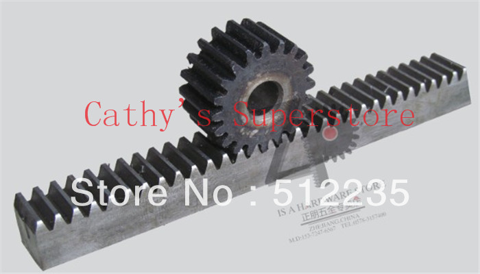 1.5mod gear rack 41-50 teeth spur gear precision machinery industry 45 steel gear rack and pinion frequency hardening cnc rack gear mod 2 5 right teeth 25x28 x1000mm spur gear precision machinery industry 45 steel toothed frequency hardening