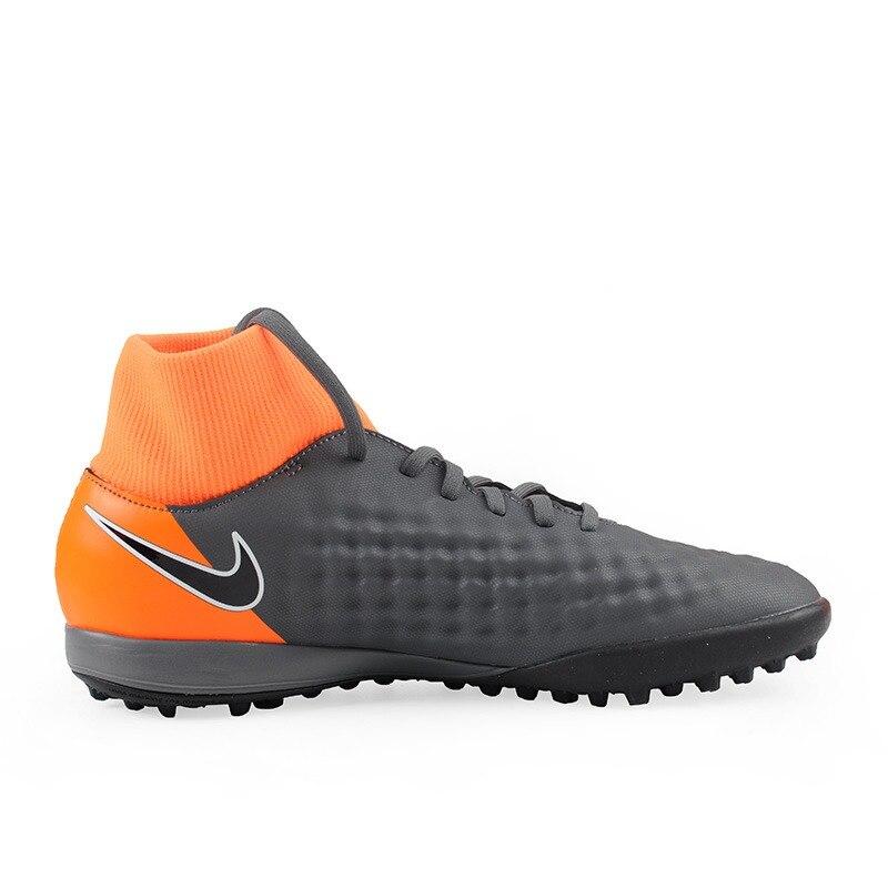259eb5352 Nova Chegada Original 2018 NIKE Ajuste Dinâmico (IC) Indoor Sapatos de  Futebol dos homens Chuteiras Tênis em Sapatos de futebol de Sports &  Entretenimento ...