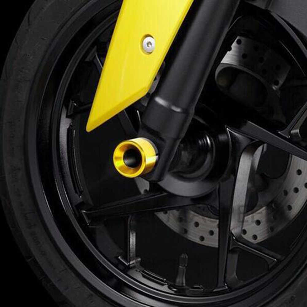 Für YAMAHA XMAX 250 300 2017 2018 Motorrad CNC Aluminium Gabel Rahmen Sliders Crash Pads Protektoren Motorrad Zubehör