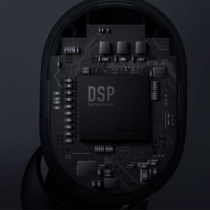 Image 3 - מקורי Xiaomi Redmi AirDots 2 אלחוטי Bluetooth 5.0 אוזניות סטריאו באוזן בס אוזניות עם מיקרופון שמאל ימין נמוך פיגור מצב