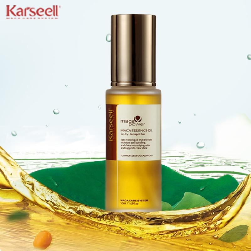 Μαρόκο Argan Oil τριχωτό για Frizzy Ξηρά - Περιποίηση και στυλ μαλλιών - Φωτογραφία 4