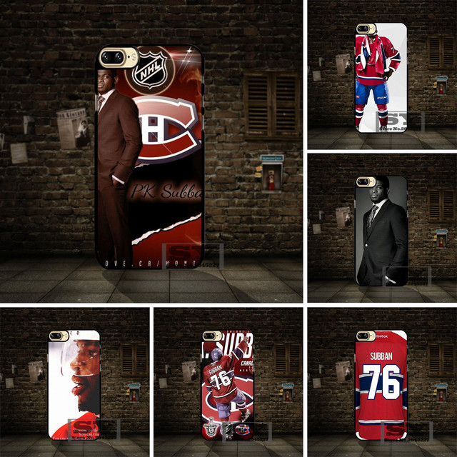 reputable site b8cf4 34d9b US $4.99 |PK Subban NHL Montreal Canadiens Cell phone Case Cover For Xiaomi  3 4 4s 4i 5 5s Note 2 Redmi 3 4 Note 2 3 4 For Sony Z2 Z3 Z4 Z on ...