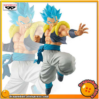 """Dragon Ball SUPER: Broly\"" Original Banpresto ULTIMATE SOLDIERS THE MOVIE IV Collection Figure - Super Saiyan God SS Gogeta - DISCOUNT ITEM  30% OFF Toys & Hobbies"