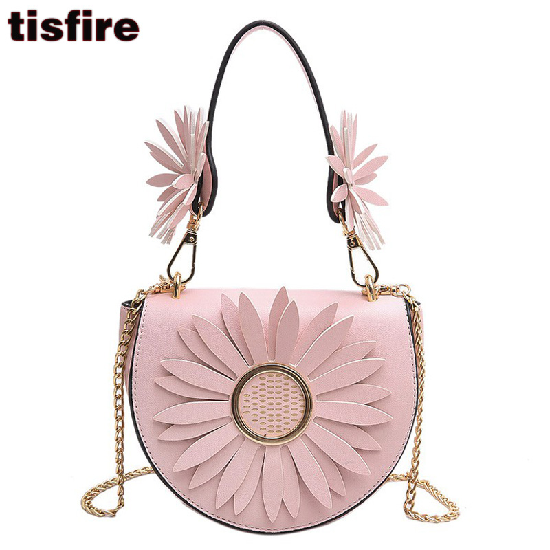 Tisfire Brand Holiday Tote Bag New Designer Hollow Out Shoulder Bags Leather Handbags Double Bag Chain Messenger Bags Beach Sac Last Style Women's Bags Shoulder Bags