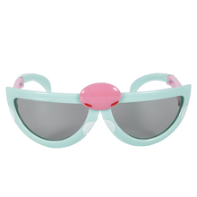 Fashion Kid Polarized 3D Glasses Suit for kids Children TV Cinema Passive 3D TVs and Real Cinema Firm HOT SALE
