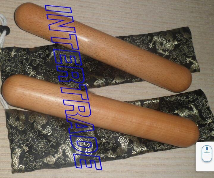 Бук тай-чи правитель деревянный кунг-фу боевые искусства тайцзи стержни палочки практика бар