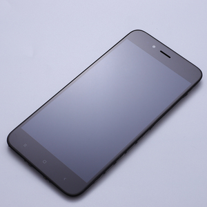 Image 4 - Xiao mi mi A1 lcd EKRAN çerçeve ile Ekran + 10 dokunmatik Panel Için Xiao mi mi A1 lcd ekran Digitizer dokunmatik ekran Parçaları