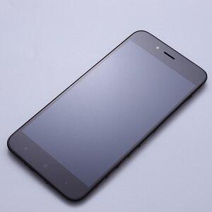 Image 4 - シャオ mi mi フレーム A1 Lcd ディスプレイ画面 + 10 タッチパネルシャオ mi mi A1 液晶ディスプレイデジタイザタッチスクリーンの修理部品