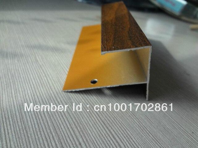 Wood Flooring Accessories Aluminum Flooring Trim Quotf