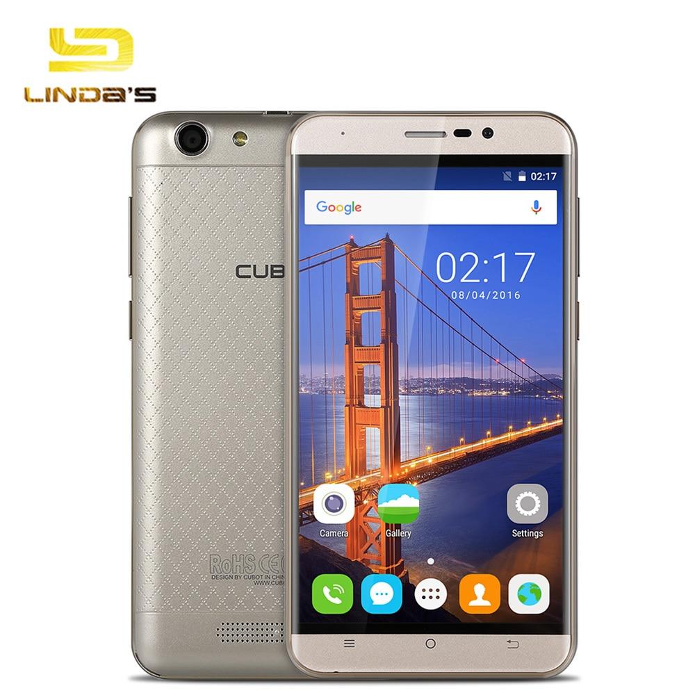 bilder für Original Cubot Dinosaurier MT6735 Quad Core Android 6.0 handy 5,5 Zoll Handy 3G RAM 16G ROM 13.0MP 1280x720 Smartphone