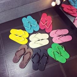 2017 hot summer flip flops shoes women us european fashion soft leisure sandals beach slipper indoor.jpg 250x250