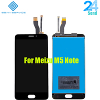 For Meizu M5 Note M621H M621Q M621M LCD Display Touch Screen Digitizer Assembly 5 5 Inch