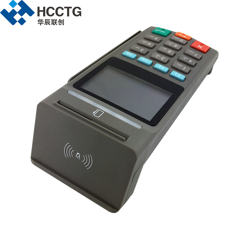Multi-fonctions Security Bank Clavier USB POS Pin Pad OEM Z90PD - 3