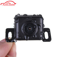 Mini Car Parking Assistance Reversing Back Rear View Camera HD 170 Degree Viewing Angle For BMW