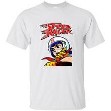 52a64dc6 Speed Racer T-shirt Movie Anime Inspired New Men's Gildan Short Sleeve New