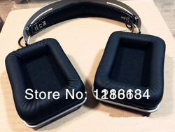 Hot Sale Original H/K BT Wireless Bluetooth Premium Noise Cancelling Bass Leather Over-Ear Stereo Headphones Earphones Headset