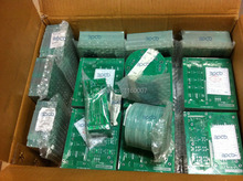 2 4 katmanlar PCB kartı Baskılı devre Prototip PCB Fabrikasyon Montaj