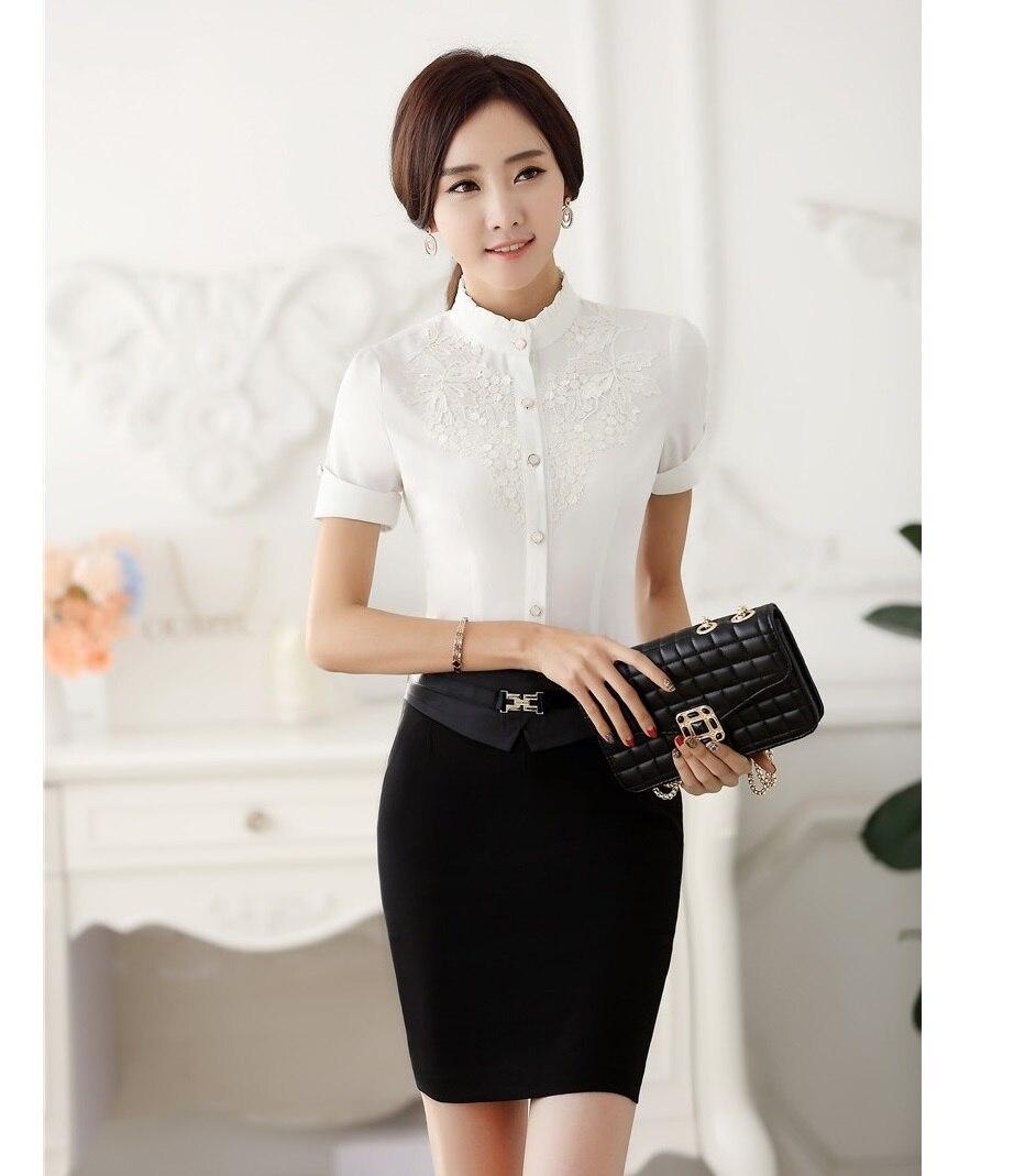 Online Get Cheap Ladies Formal Skirt Wear Suits -Aliexpress.com ...