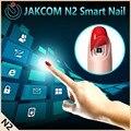 Jakcom n2 elegante del clavo nuevo producto de carcasas de teléfonos móviles como bathing ape hombres s4 i9500 oukitel k6000 pro