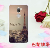 For Xiaomi Mi5s Plus Case Soft Silicone Anti Drop Painted Cell Phone Shell For 5 7