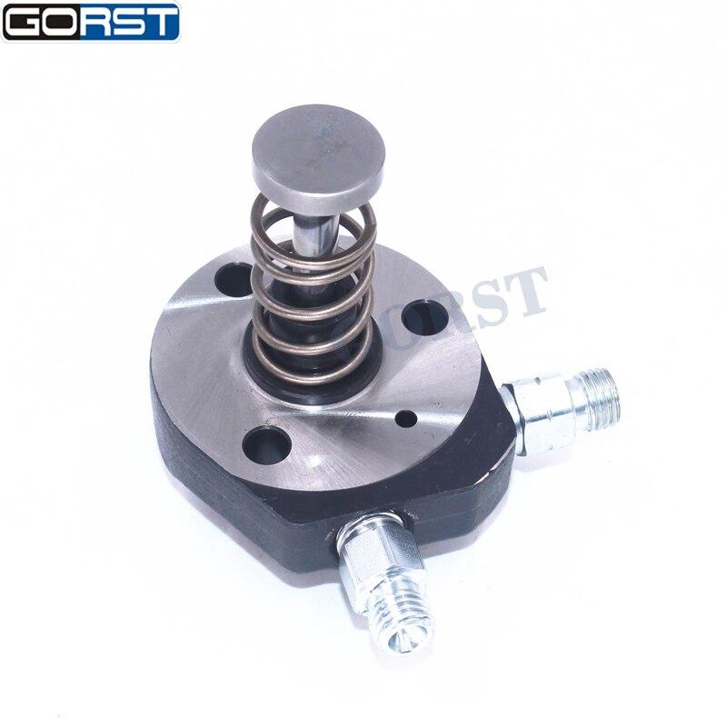 Double trou commun Rail injecteur Diesel HP3 pompe piston élément baril assemblage pour voiture camion Bus 294090-0090 294090-0080