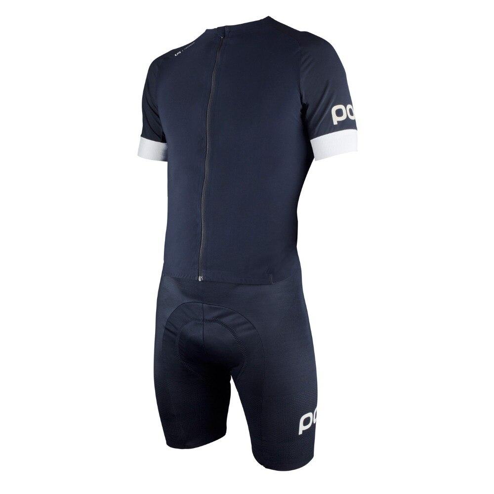 Haute qualité nouveau 2019 Pro cyclisme Skinsuit hommes Triathlon Sportwear route cyclisme vêtements Ropa De Ciclismo
