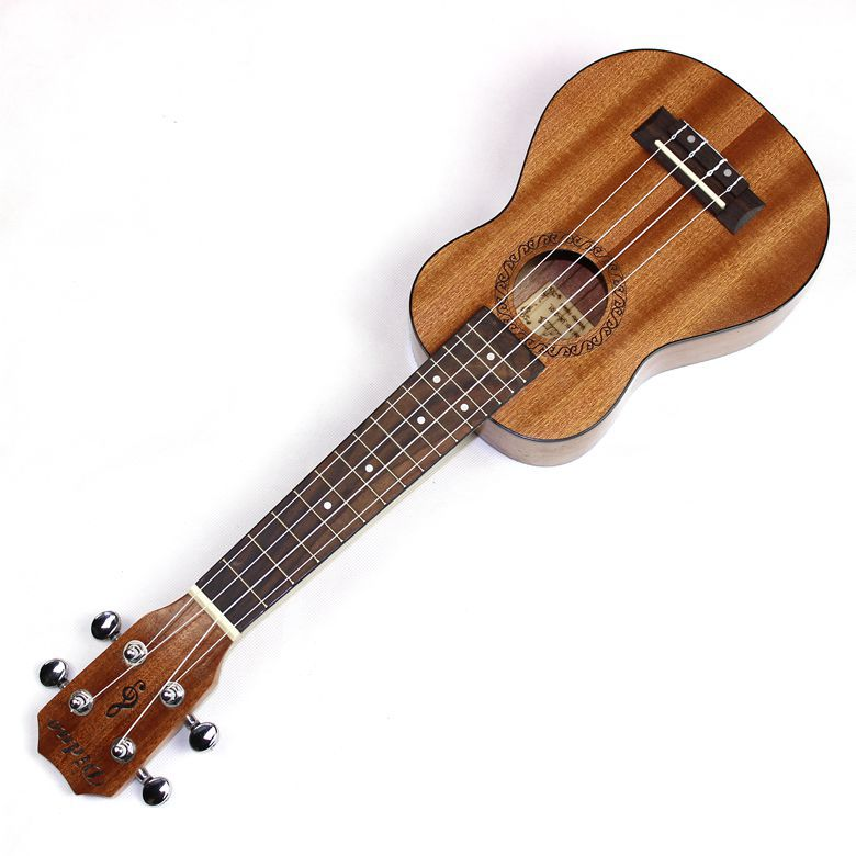 Soprano Concert  Tenor Ukulele 21 23 26 Inch Hawaiian Mini Guitar 4 Strings Ukelele Guitarra Handcraft Wood Mahogany Musical Uke цена